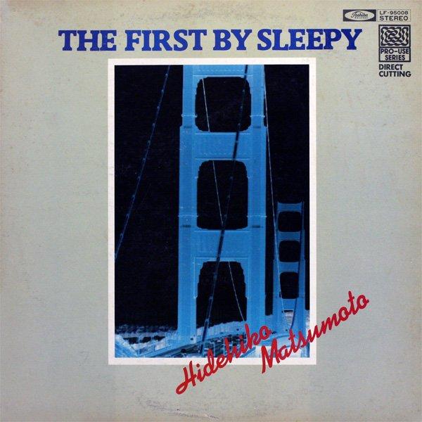 Hidehiko Matsumoto - Take Five dans Funk & Autres hidehikomatsumoto_sleepy